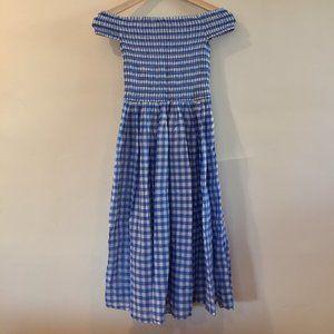 JCrew summer dress.